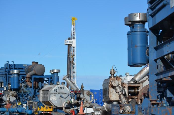 Fracking rentable