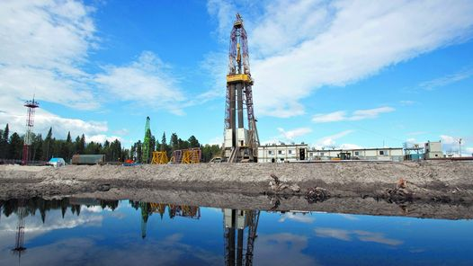 Fracking en Europa