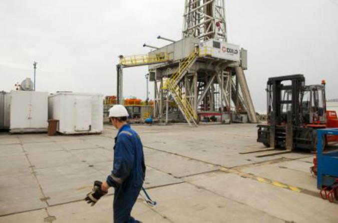 Accenture identicó las principales cuencas de gas shale y sus retos a futuro (Bloomberg)