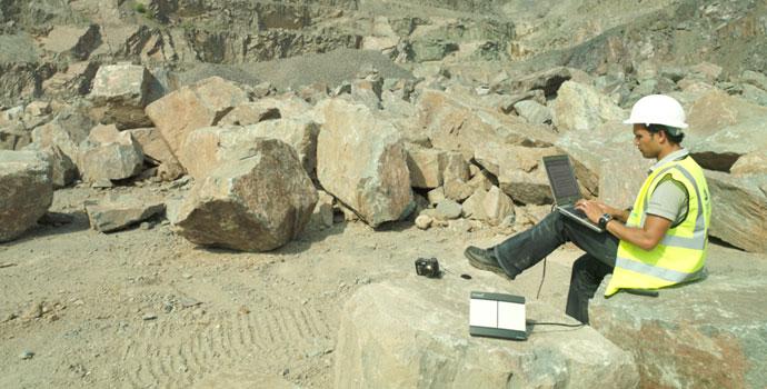 Gracias al shale boom la Lic. en Geología es la carrera vedette de UNC.