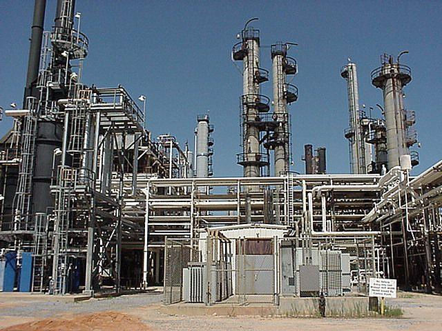 El shale boom tiene a empresas químicas de todo el mundo con una mirada a la inversión en plantas de Estados Unidos